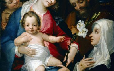 Il buon secolo della pittura senese