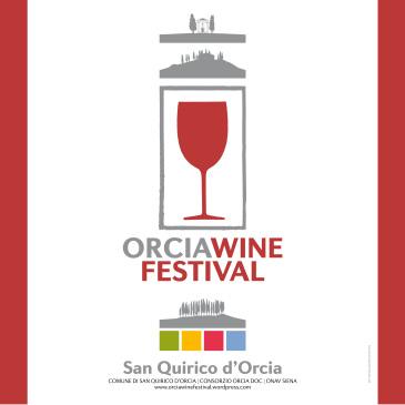 ORCIA WINE FESTIVAL 2018 – S.QUIRICO D'ORCIA 21/25 APRILE