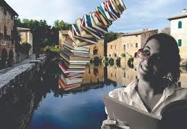 I Colori Del Libro Bagno Vignoni : Bagno vignoni u emma saponaro