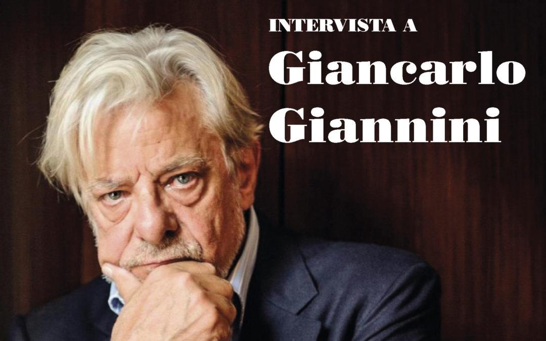 50° di Giulietta e Romeo – Incontro con Giancarlo Giannini