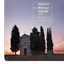 (Italiano) PAESAGGI MUSICALI TOSCANI