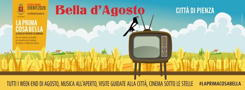 (Italiano) BELLA D'AGOSTO: EVENTI A PIENZA